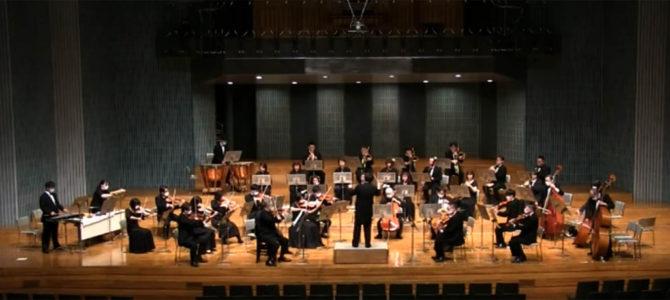 ふくしん夢の音楽堂【福島市音楽堂】 公式チャンネルにて映像公開中